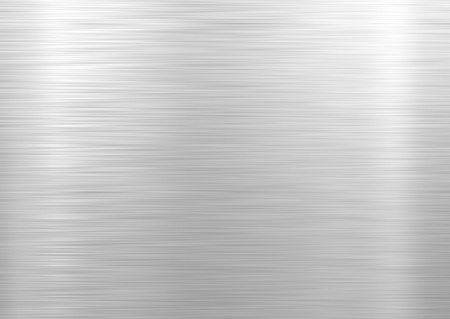 steel: metal background