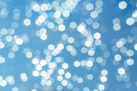 christmas lights background Stock Photo - 13732818