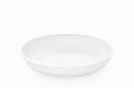 new white dish photo