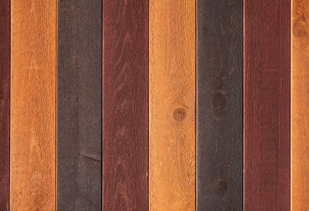 wood deck: old wood texture Stock Photo