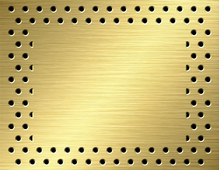 metal background Stock Photo - 14651035