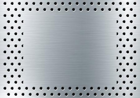 metal background photo