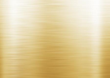 gold background: metal background