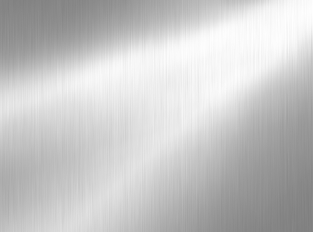 brushed: metal background