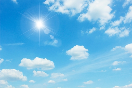 panorama Cloudscape photo