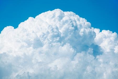 cumulus cloud: Cumulo