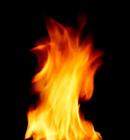 blazed: fire