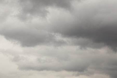 nimbus: rain cloud