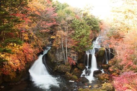 Ryuzu Falls photo