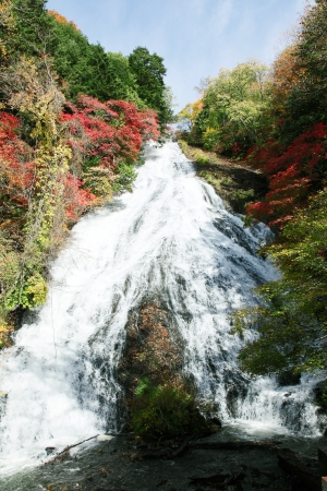 Yudaki Falls photo