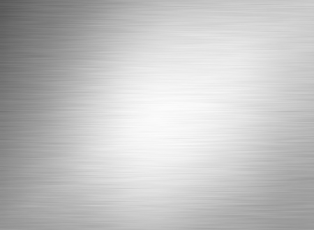 stainless steel background: metal background