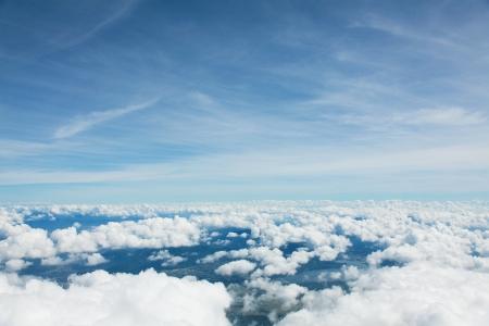 panorama Cloudscape Stock Photo - 17259498
