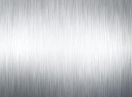강철: 금속 배경