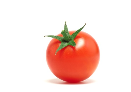 Cherry Tomato Zdjęcie Seryjne - 18157495