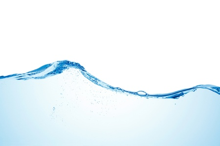 fluidity: water wave