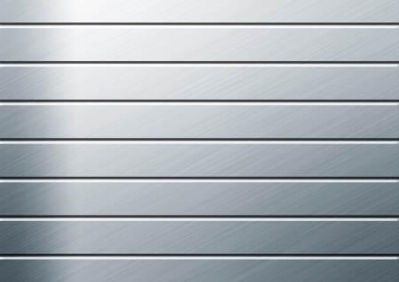 metal background Stock Photo - 20574411