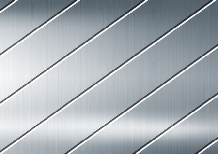 metal background Stock Photo - 20297922