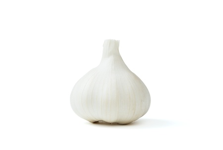 garlic Stock fotó