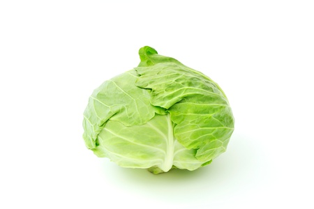 the cabbage: cabbage