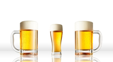 the beer Stock Photo - 22677595