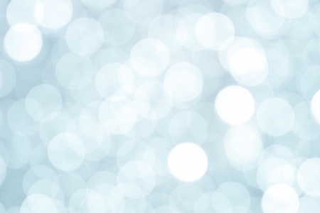 photographic effects: christmas light Stock Photo