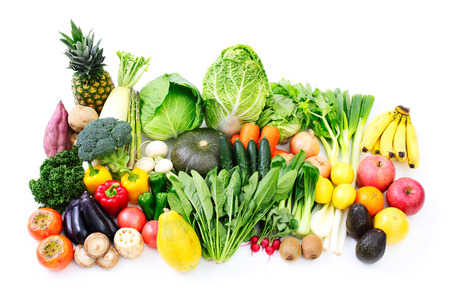 Vegetable and Fruit photo