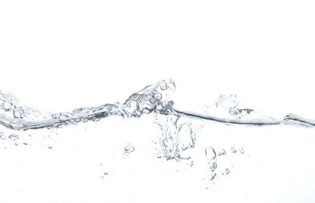 Onda, acqua, Archivio Fotografico - 25816301