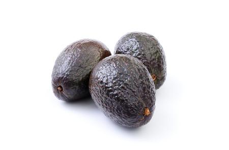 Persea americana fruits photo