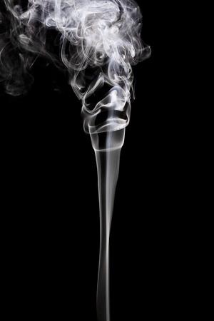 smoke: rook Stockfoto