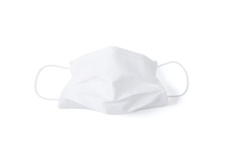 flu mask photo