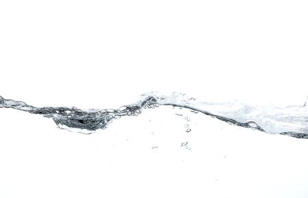 water wave 版權商用圖片 - 26811076