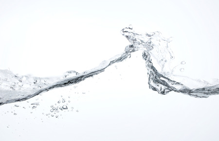 water wave: water wave