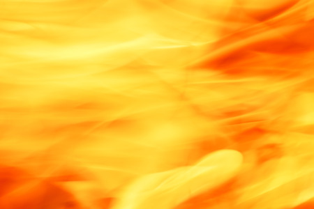 blazed: close up of flame
