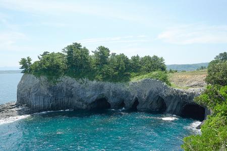 saga: Nanatsugama Caves, Japanese tourist spot
