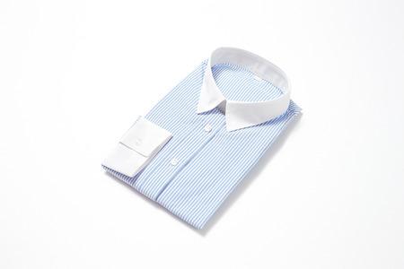 close up of the business shirt Reklamní fotografie