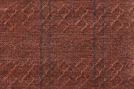 Cloth texture background, full frame Zdjęcie Seryjne