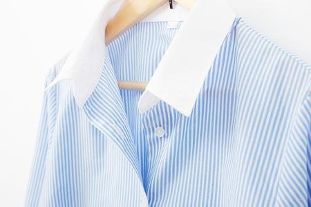 close up of the business shirt Zdjęcie Seryjne