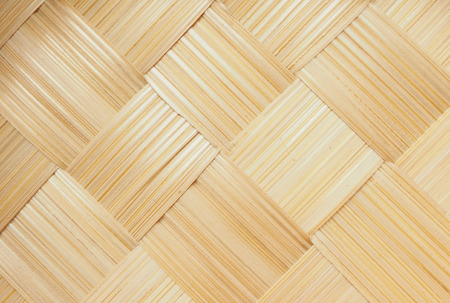 bamboo texture: Abstract weave bamboo texture background