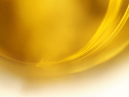 gold  yellow: Gold yellow curve abstract background.