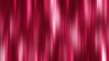 red background alternating white vertical surface lines modern abstract, modern color design that swaying like a blown fabric.