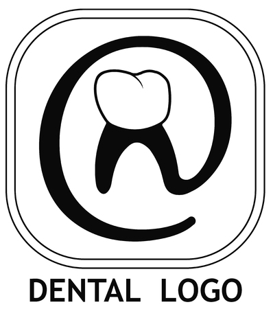 logo: dental logo