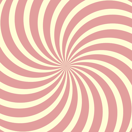 helical: Helical circular background.
