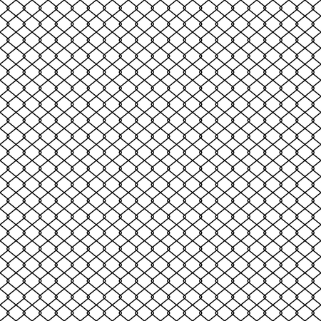 Chain Link Fence Texture Royalty Free Cliparts Vectors And Stock