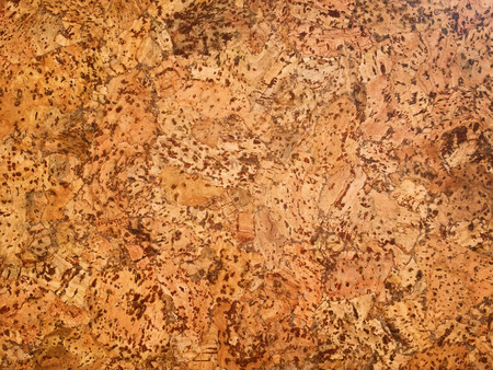 Brown background with balsa wood texture for design