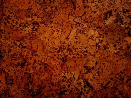 Deep brown background with balsa wood texture Stock fotó