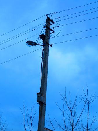 electro: Elektro-Spiel