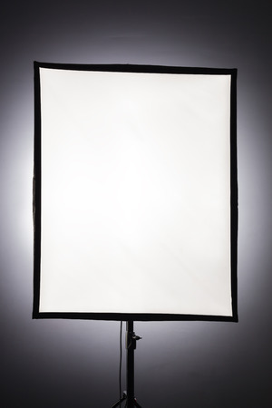photography background: Equipment for photo studios and fashion photography. Background Stock Photo