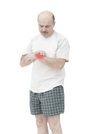 pain from arthritis and arthrosis