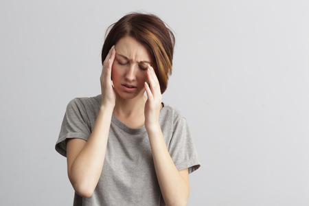 premenstrual syndrome: Forget and remember something, suffer from illness