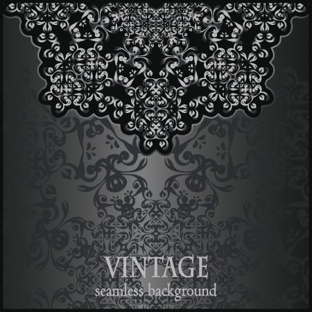 wedding backdrop: Elegante modello rotondo di colore grigio. Design elegante. Pu� essere usato come un invito a nozze o scheda